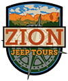 Zion Jeep Tours
